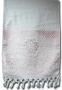НОВИНКА    Махровое полотенце для лица, розовое, 90х50 см.